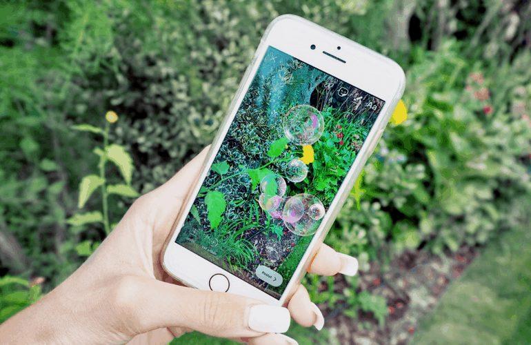Aplikace pro Instagram Stories