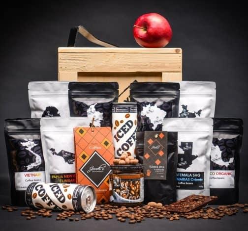 Manboxeo pro kafaře